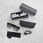 Bose Rilis Kacamata ala James Bond, Dilengkapi Speaker Tersembunyi