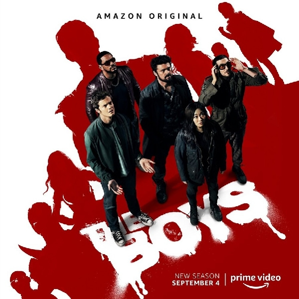"Seri Amazon Prime Original Terlaris, ""The Boys"", Akan Kembali"