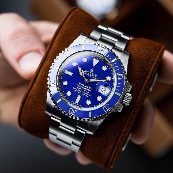 Submariner: Produk Rolex Paling Memikat Tahun Ini