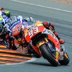 Hitting The Apex, Film MotoGP Besutan Brad Pitt