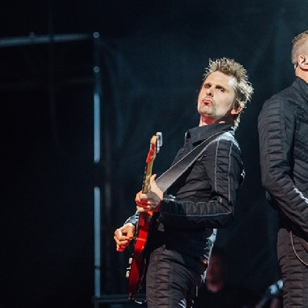 Muse dan The Chemical Brothers Siap Ramaikan Benicassim Festival