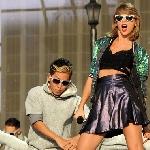 Taylor Swift Siap Tampil di The Grammy Awards Tahun ini