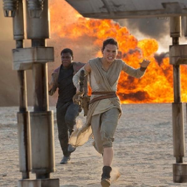 Disney Masih Menunda Rilis Film Star Wars Berikutnya