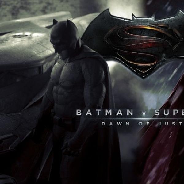 Pemutaran Film Batman v Superman: Dawn of Justice Tidak Terpengaruh Tragedy Brussels