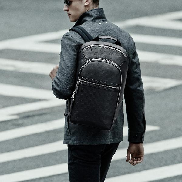 3 Backpack Stylish untuk Pekerja Dinamis
