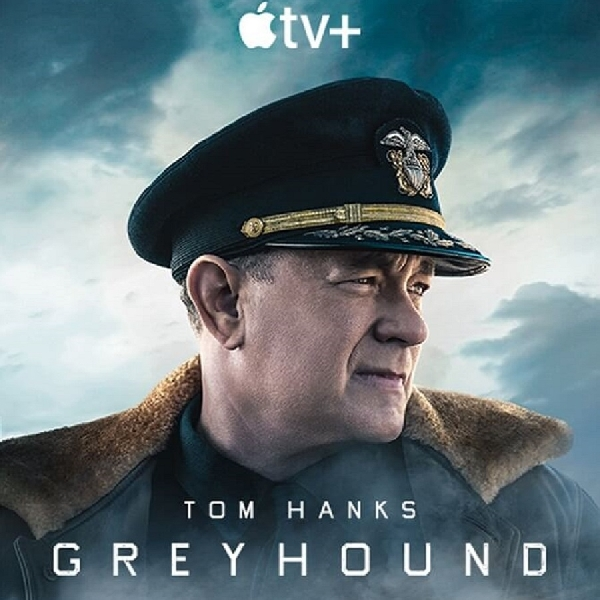 "Dibintangi Tom Hanks, Pekan Pertama Film ""Greyhound"" Guncang Apple TV Plus"