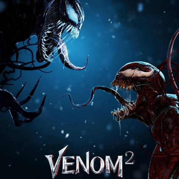 'Venom : Let There Be Carnage' Hanya Tersedia di Bioskop