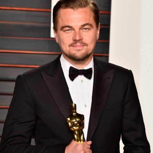 Kilas Balik Peluang Leonardo DiCaprio di Ajang Oscar