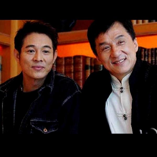 Dua Aktor Laga Kelas Dunia Akan Berakting Di Film Indonesia