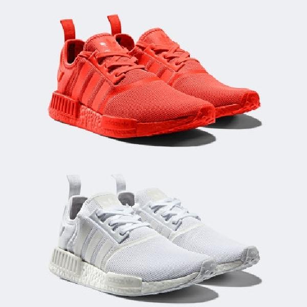 3 Sneaker Terkeren Minggu Ini