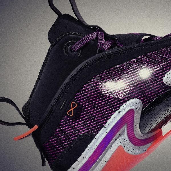 Brand Jordan Resmi Umumkan Air Jordan 36