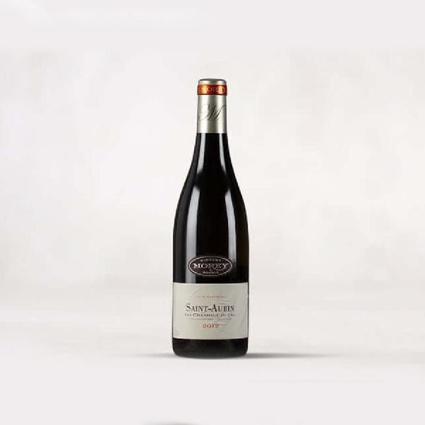 Anggur Burgundi Putih Terbaik