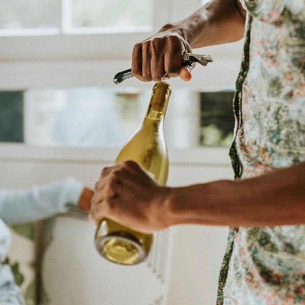Dibayangi Anggur Merah, Simak Rekomendasi Anggur Putih dari Italia