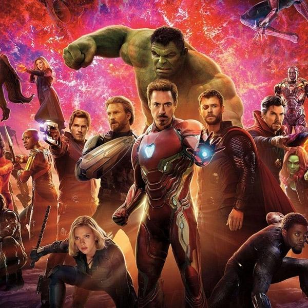 Ini Dia Sinopsis Perdana Avengers 4