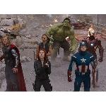 Ternyata Inilah Bayaran Para Superhero Avengers