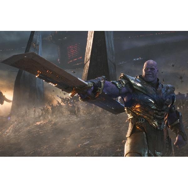 Avengers: Endgame Akan Kembali Tayang di Bioskop