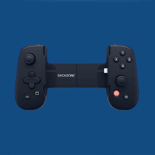 Backbone One, Perangkat Game Controller Terbaru Untuk iPhone