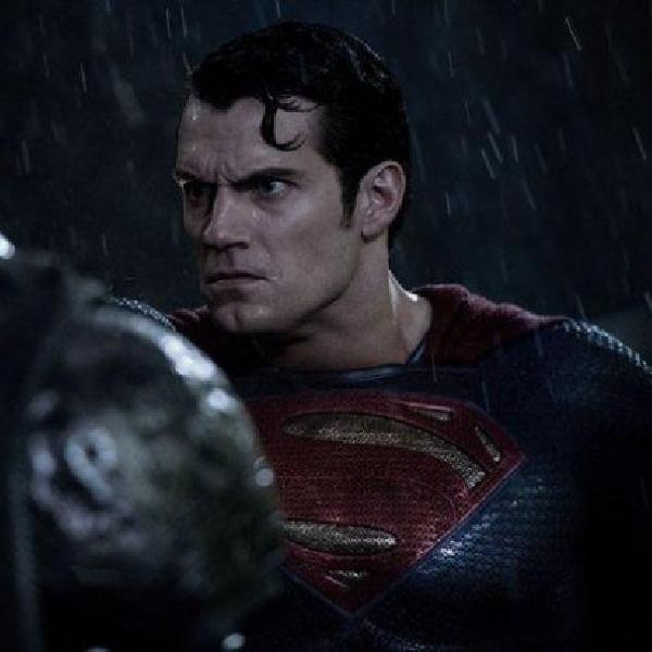 Cuplikan Final Trailer Batman V Superman: Dawn of Justice