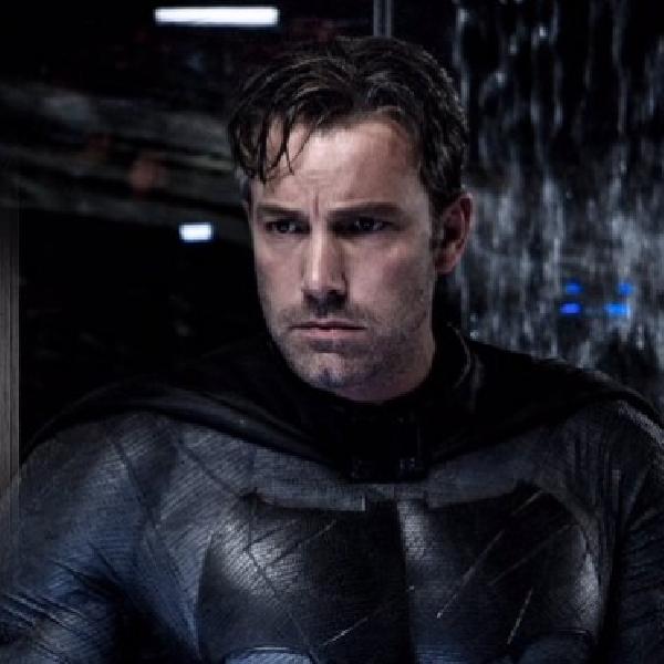 Ben Affleck Ikut Tulis Naskah Film Baru Batman