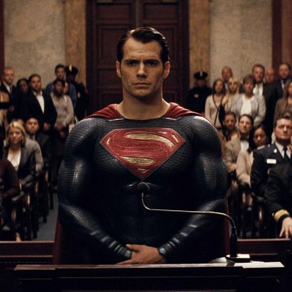 Acuhkan Berbagai Kritik, Zack Snyder Berniat Lanjutkan Film Superman