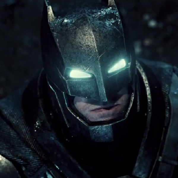 Teaser Terbaru Film Batman v Superman: Dawn Of Justice