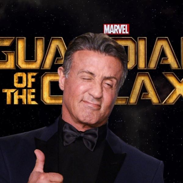 Sutradara Guardian of the Galaxy Inginkan Sylvester Stallone Main di Film Marvel Lain