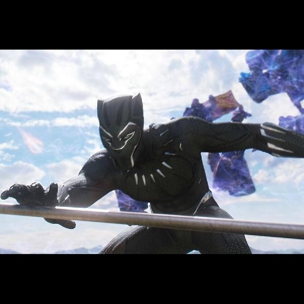 Sinyal Kuat Produksi Black Panther 2