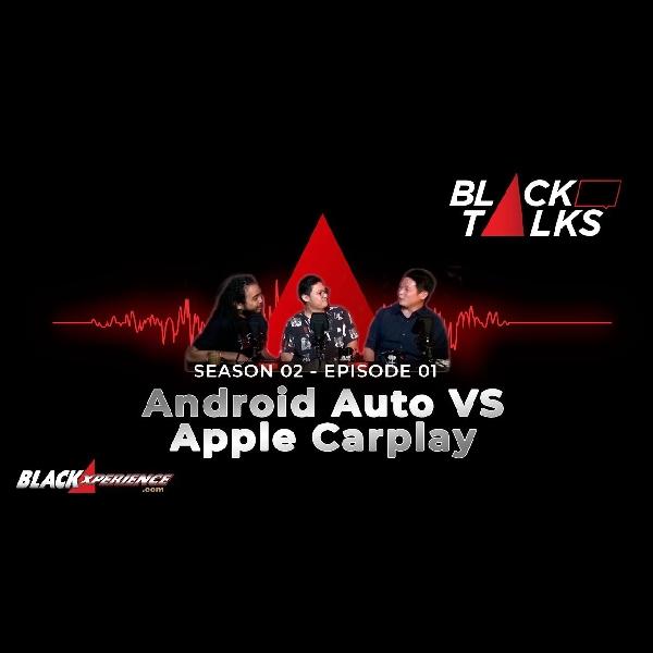 Rivalitas Driving Companion Apps Keluaran Android dan Apple