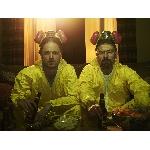 Duo Bintang Breaking Bad Indikasikan Breaking Bad Movie Sedang Digarap