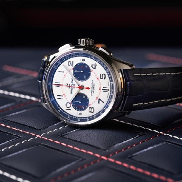Breitling Premier Bentley Mulliner, Jam Tangan Classy Pemilik Bentley