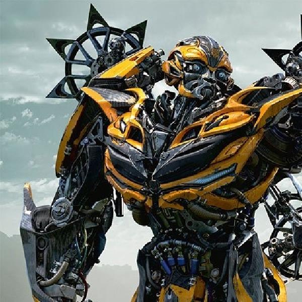Bumblebee, Kisah Awal Autobot Kuning Transformers