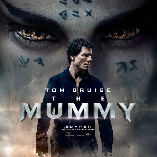 Terkuak, Universal Pinjam Teknologi NASA Dalam Film The Mummy