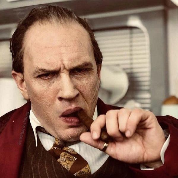 Film Capone akan Rilis Secara Streaming 12 Mei 2020