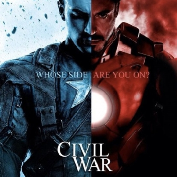 Winter Soldier Ajak Indonesia Gabung Tim Captain America