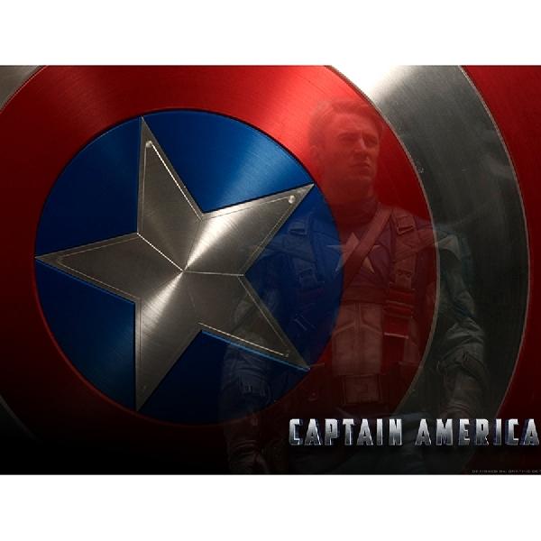 Captain America Baru Mulai Syuting Oktober