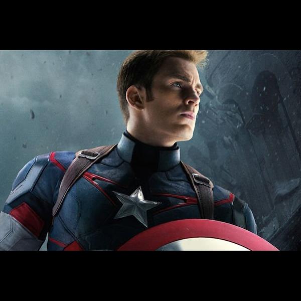 Captain America Pensiun Sebentar Lagi