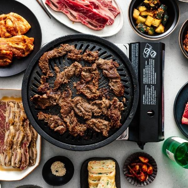 Cara Mudah Membuat Korean BBQ di Rumah