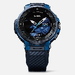 Casio Pro Trek, Smart Watch Kokoh Untuk Mereka yang Tangguh