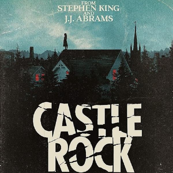 Castle Rock, Wujud Kota Kelam yang Hidup dari Sebuah Penjara