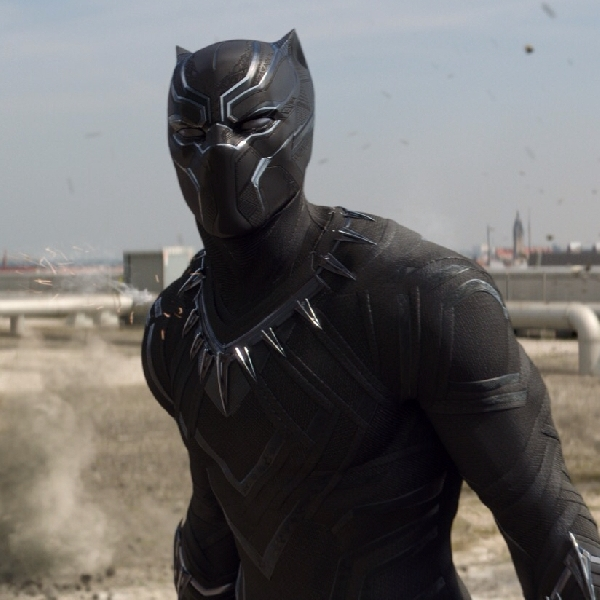 Black Panther Kembali Muncul Di Avengers: Infinity War