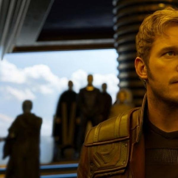 Chris Pratt Dalam Tahap Pembicaraan Untuk Reboot Film The Saint