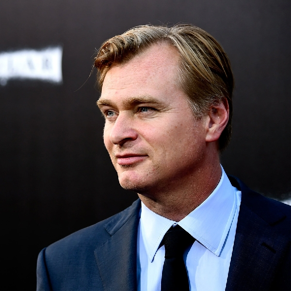 Film Baru Christopher Nolan Mulai Casting