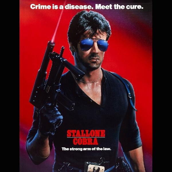 Stallone Sedang Menggarap Serial TV Cobra