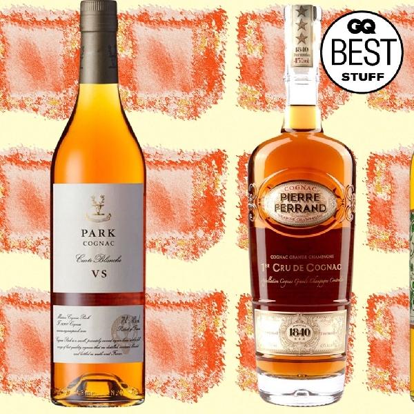 Cognac Terbaik Untuk Menemani Tahun Baru di Rumah