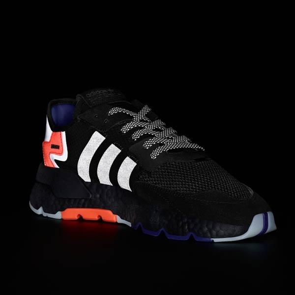 adidas Originals Memperkenalkan Sepatu Nite Jogger