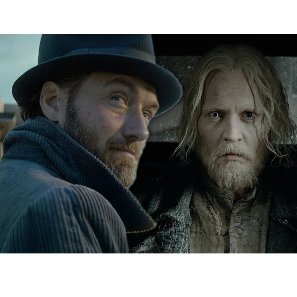 Fantastic Beast 2: Siapa Sebenarnya Dumbledore?