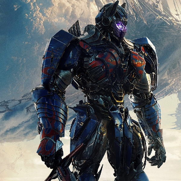 Film Solo Optimus Prime Akan Menemui Jalan Terjal