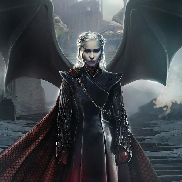 Prekuel Lain Game of Thrones Tentang House Targaryen Dalam Penggarapan