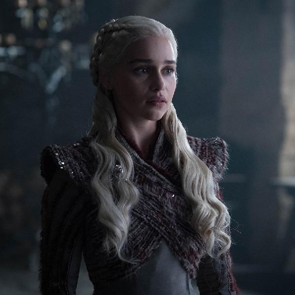 Daenerys Tewas dan Westeros Terbagi Dua, Itukah Ending GOT?