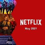 Daftar Terbaik Tayangan di Netflix Bulan Ini